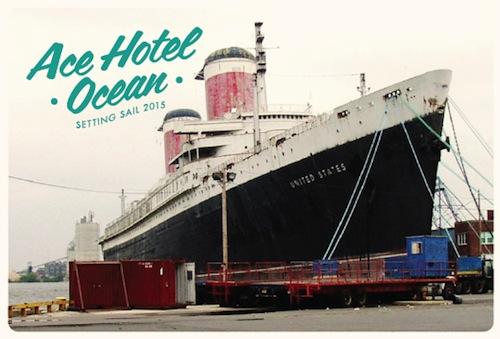 ACE Hotel Ocean • WCXC